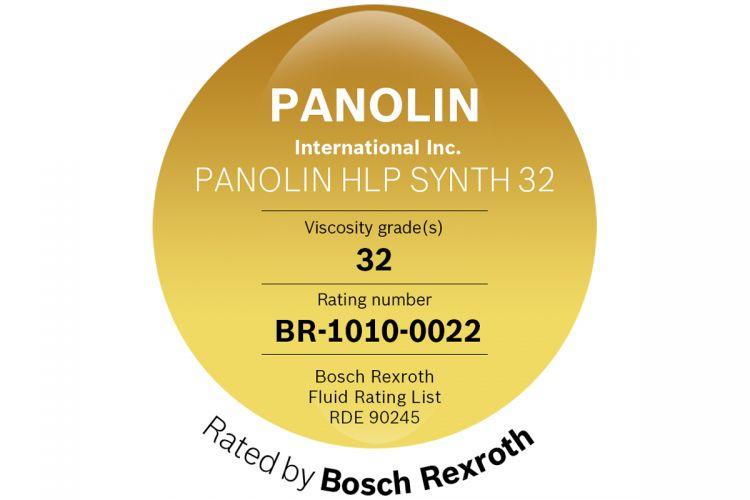 Geliebte PANOLIN Swiss Oil Technology - PANOLIN - Swiss Oil Technology @HR_77