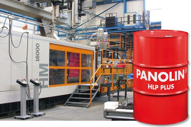 Gemeinsame PANOLIN Swiss Oil Technology - PANOLIN - Swiss Oil Technology &PQ_39